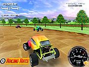 Rally Bugs Game game