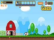 Juega al juego gratis Super Mole Stomper