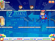 Play Z man Game