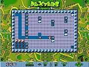 Play Dexters labyrinth Game