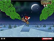 Santa Rider 3 game