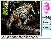 Fantastic Tigers Hidden Numbers game