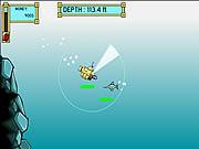 Deep Sea Hunter لعبة