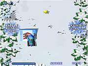 Winter Rush game