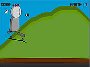 Play Madness skateboard challenge Game