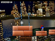 Sonic Christmas City game