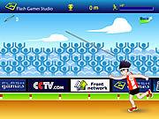 Play Javelin throw Game
