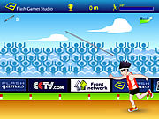 Javelin Throw game