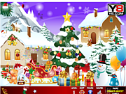 Hidden Christmas 2 game