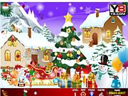 Hidden Christmas 2 game