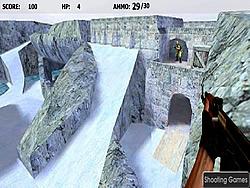 Counter Strike De Frostbound game