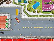 Santa Truck Parking 2 game