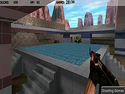 Counter Strike Day Dare game