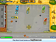 juego Texas Truck Parking