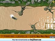 Swamp Parking game