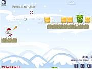 Snowball Rage game