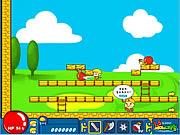 Prince Adventure game