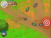 Elephant Safari game