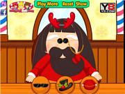 Santa Dolled Up game