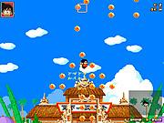 juego Dragon Ball Z Goku Jump
