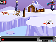 Santa Claus Escape game