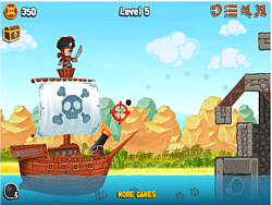 Fort Blaster Puzzle game