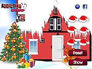 Christmas Tree Decors game