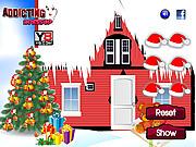 Christmas Tree Decors game