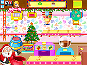 Baking with Santa 2013 game