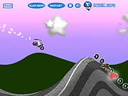 Stunt Rider Game game