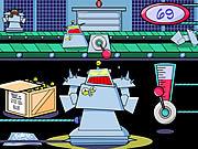 Super Robostruction game