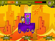 Play Adventura magica Game