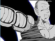 Watch free cartoon Dragon Ball Z: The Lost Episode
