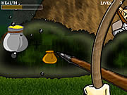 Play Forest fight 2 Game