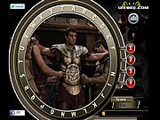 juego Immortals Find the Alphabets