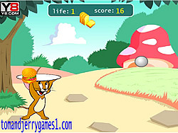 Hungry Jerry game