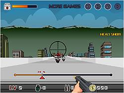 UnderWorld Appoint game