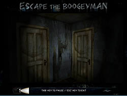 Escape the Boogeyman game