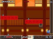 One Click Ninja game
