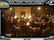 juego New Year 2013 - Hidden Objects
