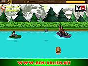 Ben 10 Super Attack game