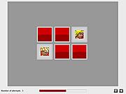 Bloody Rage Memory game
