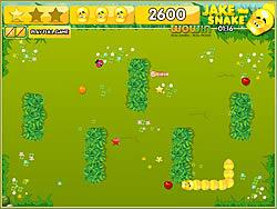 Jake The Snake game