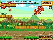 Dino Super Jump game