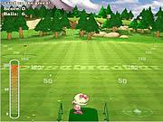 Golf Jam game