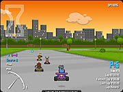 Play Puppy racing Game