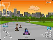 Jucați jocuri gratuite Puppy Racing