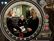 juego Jack Reacher - Find the Alphabets