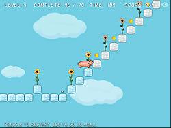 The Pink Hog game