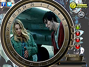 juego The Texas Chainsaw Massacre - Find the Numbers